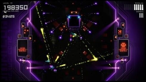 Ultratron screenshot D