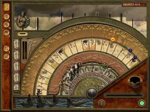 7 Grand Steps screenshot 3