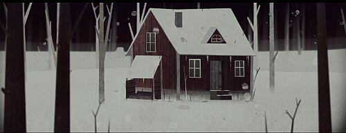 Year Walk game screenshot 3