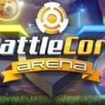 BattleCore Arena de Cosmic Ray Studio