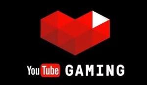 Youtube Gaming Zone