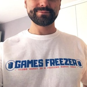 Rich of Games Freezer