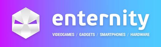 Enternity.gr Logo