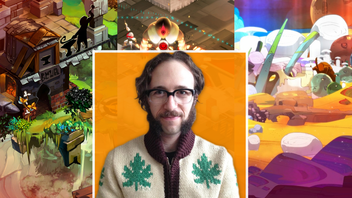 The Holistic Master of Video Game Music An Interview with Darren Korb