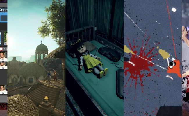 The 5 Best Upcoming Indie Games Of February 2019 The