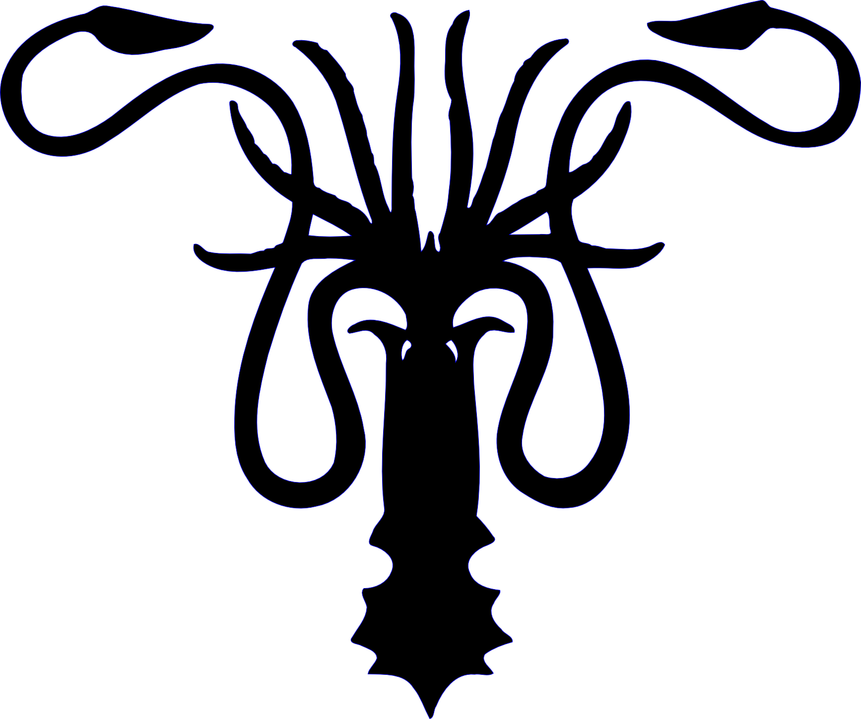 Game Of Thornes Vectorial Family Crest Ingear Lab