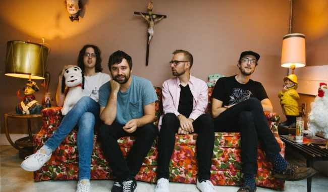 Cloud Nothings announce new album, stream single