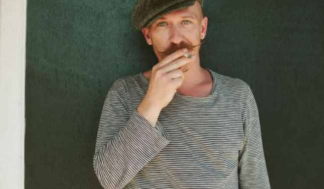 Review: Foy Vance – Feel For Me