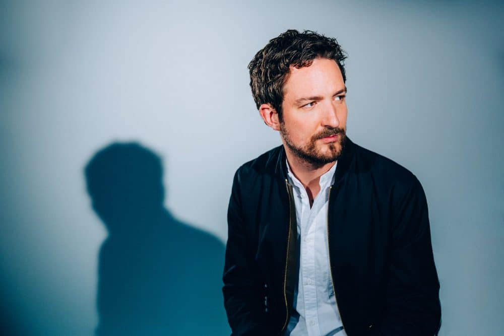 Frank Turner reveals new single 'Blackout', album out May 4th