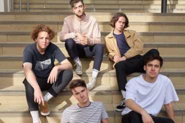 Island Club share 'Submarine', announce new EP