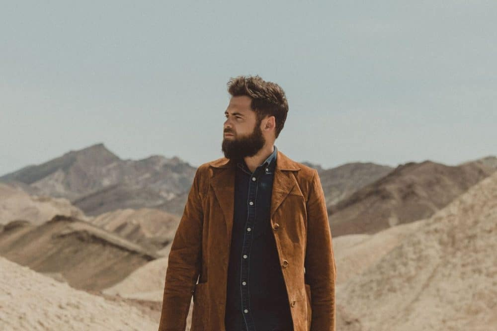 Passenger reveals new single + video for 'Hell Or High Water'