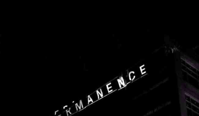 Review: No Devotion – Permanence