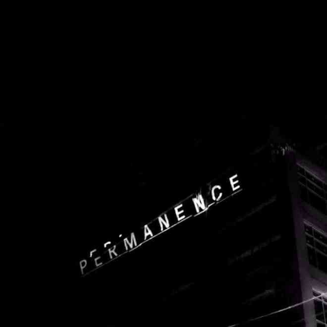 No Devotion Permanence