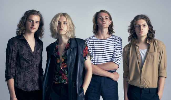Sundara Karma – Happy Family