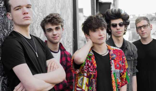 The RPMs release new single 'Your Ghost' + tour dates