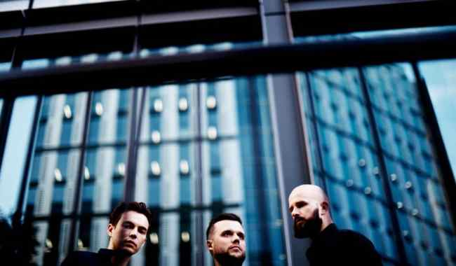 White Lies share new song 'Believe It'