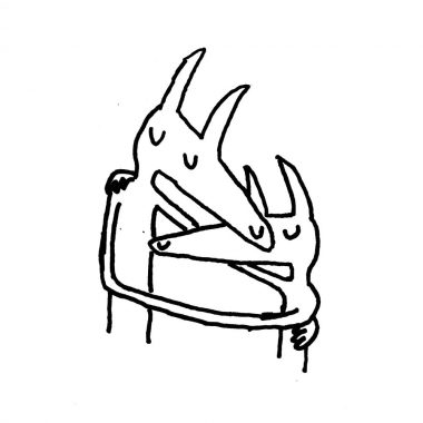 car seat headrest twin fantasy artwork