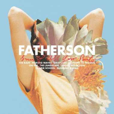 Review: Fatherson – Sum Of All Your Parts