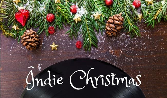 The 6 Best Indie Christmas Songs 2018