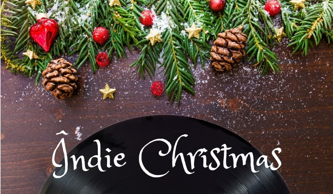 The 6 Best Indie Christmas Songs 2018