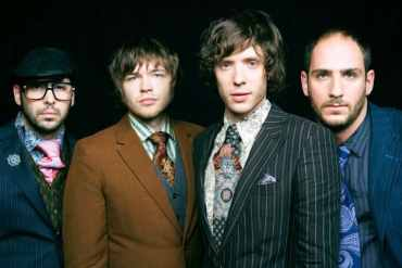Interview: Ok Go talks video, album, and television