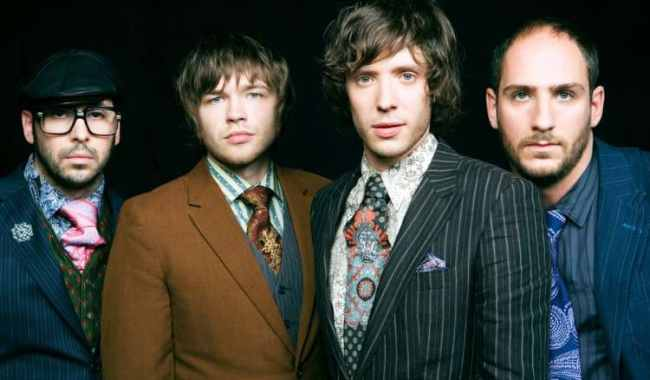 Interview: Ok Go talks video, album, and television