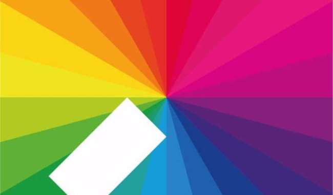 Review: Jamie xx – In Colour