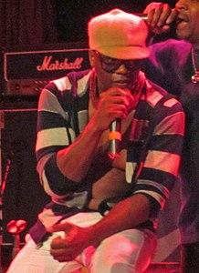 Scholly D - Rapper statunitense
