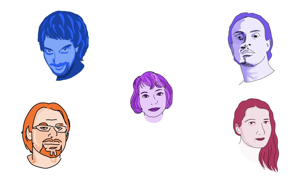 PurpleMice