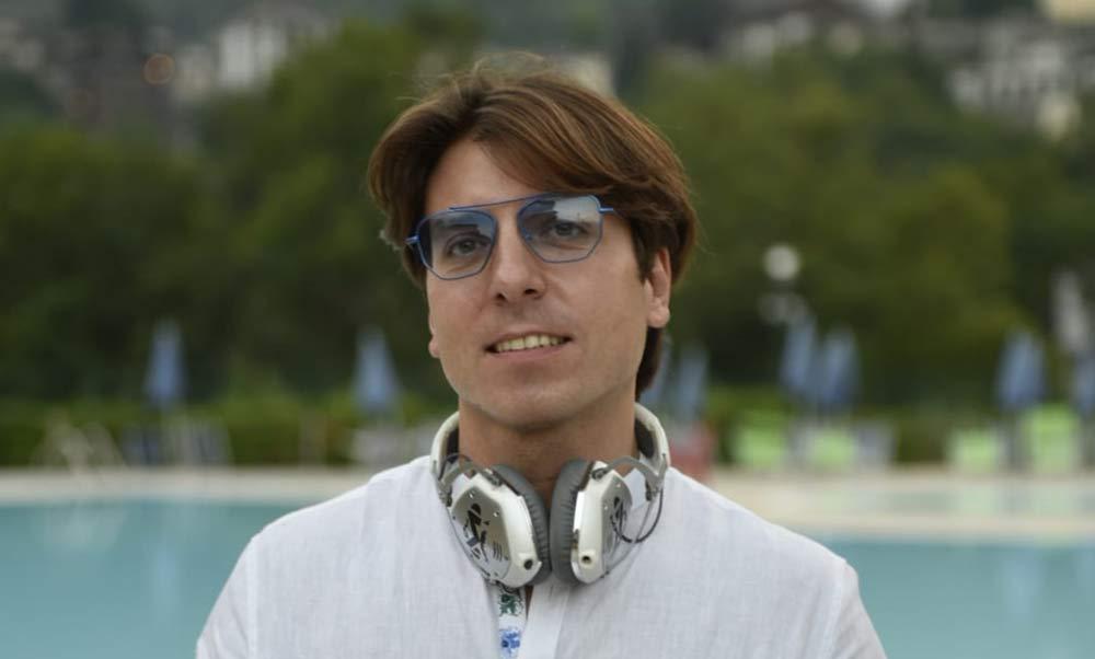 DJ Mashi