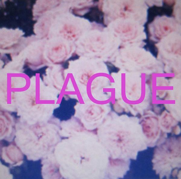 Crystal Castles - Plague