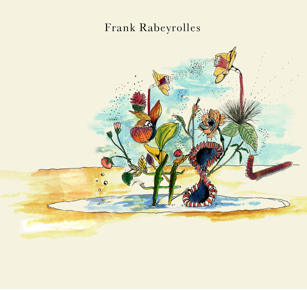 Frank Rabeyrolles - 8