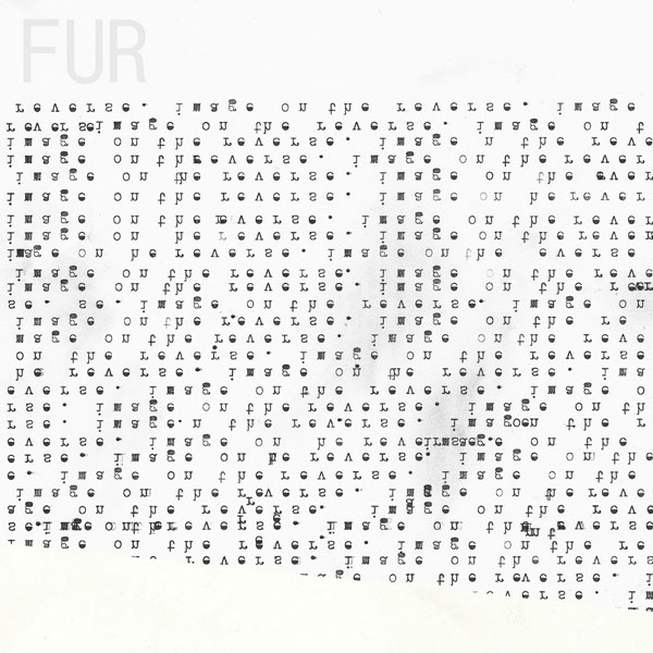 FUR -  Image On The Reverse