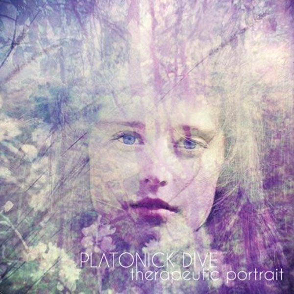 Platonick Dive - Therapeutic Portrait
