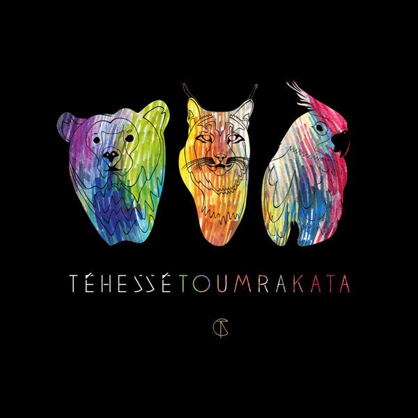 Té-hessé- Toumrakata