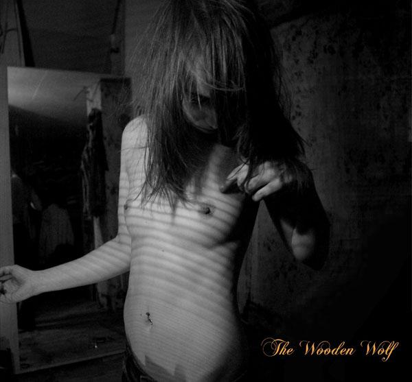 The Wooden Wolf - 14 ballads Op1