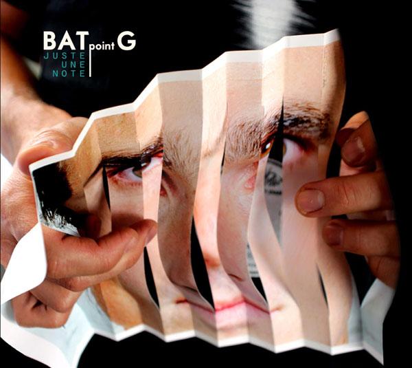 BATpointG - Juste une note