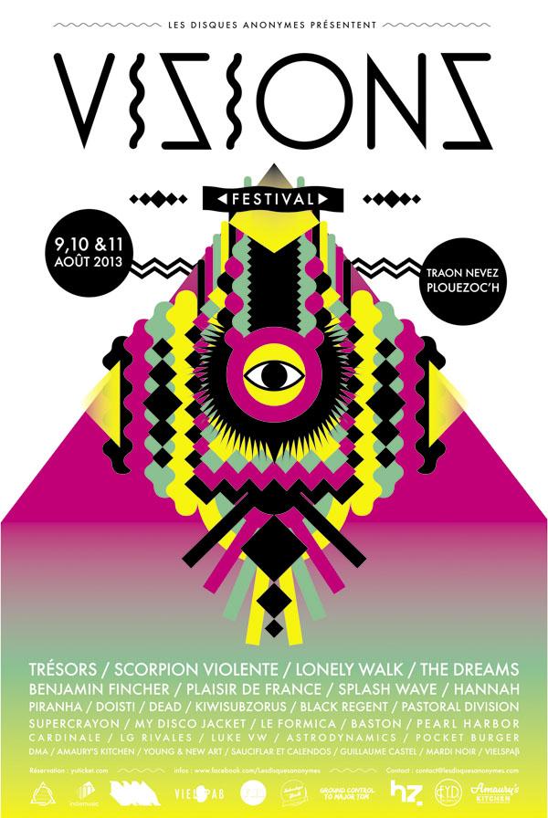 Festival Visions
