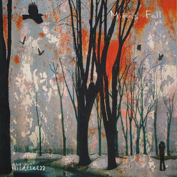Midas Fall Wilderness