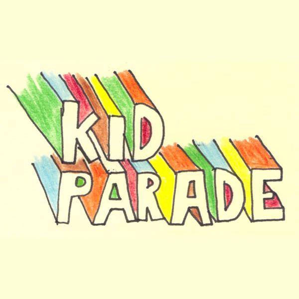 Kid Parade - EP