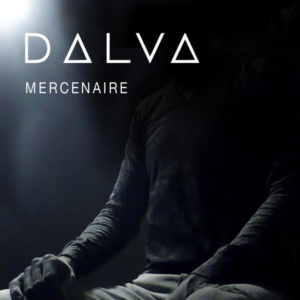 Dalva - Mercenaire EP