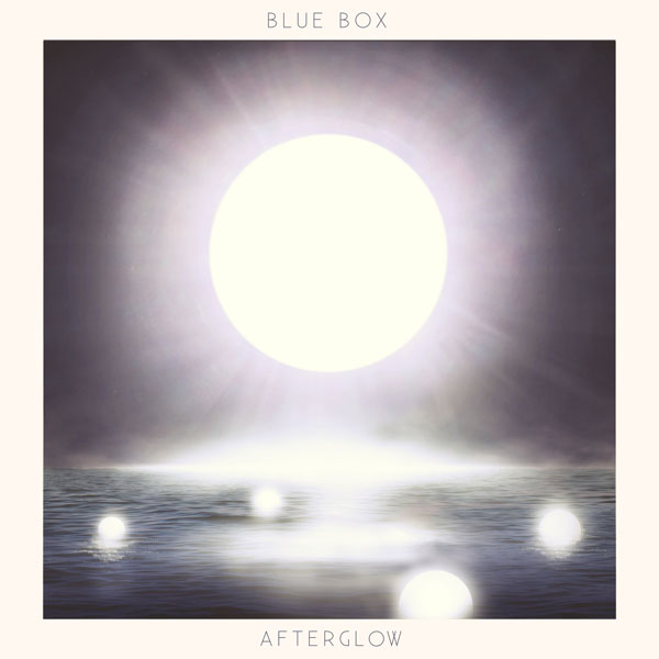 Blue Box - Afterglow