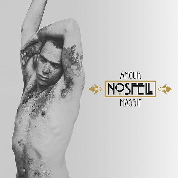 Nosfell - Amour Massif