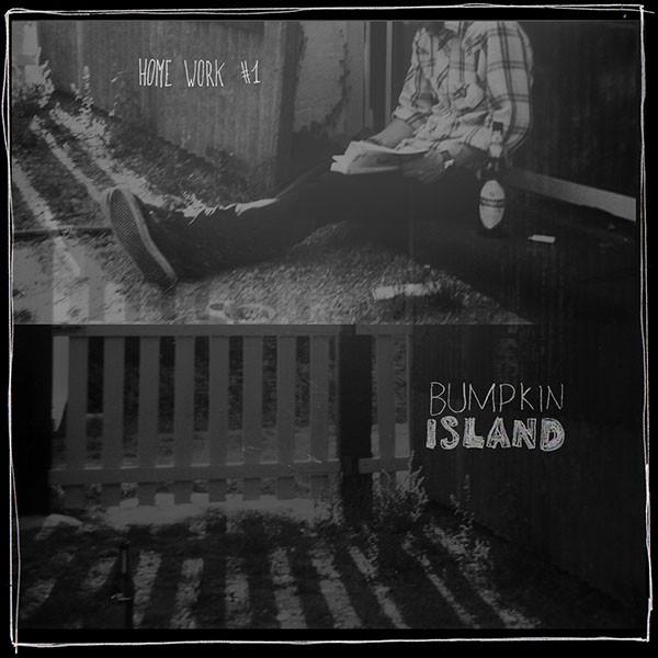 Bumpkin Island - Home Work 1