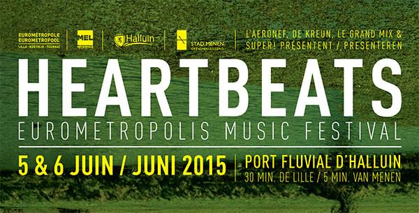 Heartbeats 2015