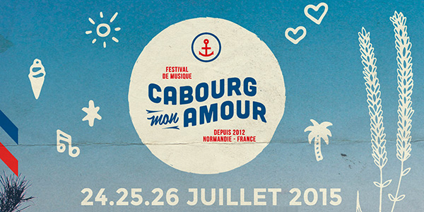 Cabourg Mon Amour 2015