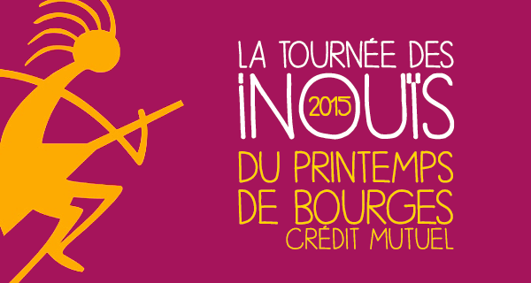 Tournee des iNOUïS 2015