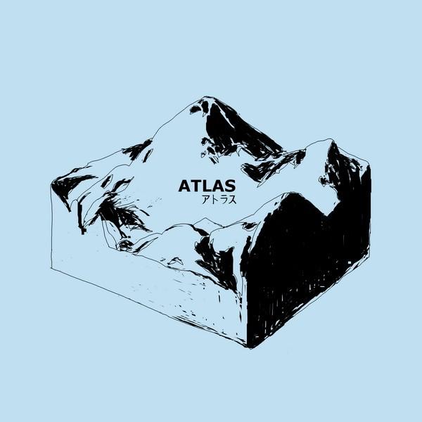 Les Gordon - Atlas