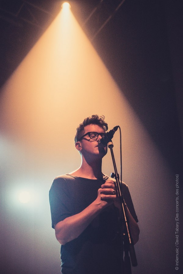 Son Lux © David Tabary