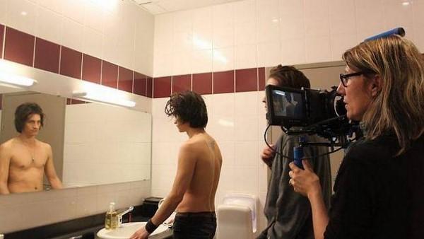 Red Dolman tournage